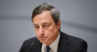 """Risultati immagini per Bce avverte l'Italia: """"Rispetto del patto di stabilità deludente, Paese a rischio.Il"""