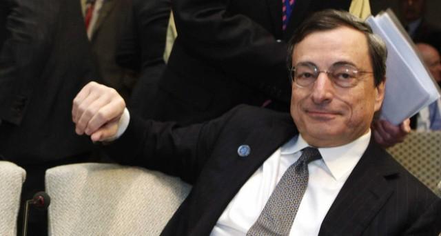 Il QE del governatore della BCE, Mario Draghi, appare sempre più estremo, come rivelano i dettagli relativi agli acquisti di corporate bond.