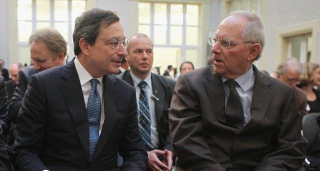 La Germania prepara un attacco alla BCE sui bassi tassi, temendo l'