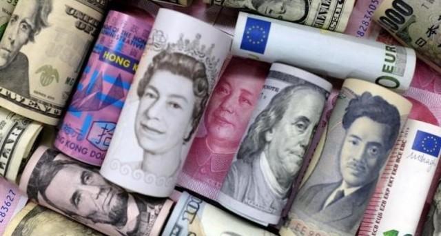 Contro il super-dollaro e per evitare una guerra valutaria c'è stato un accordo segreto a Shanghai a fine febbraio?