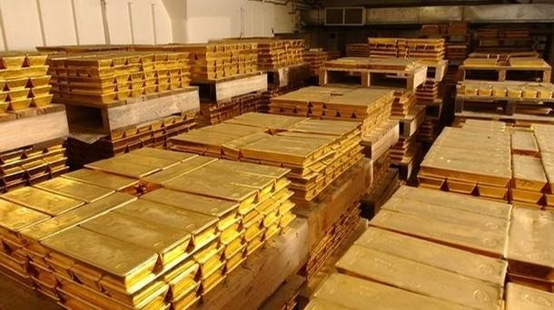 E se la BCE acquistasse oro per stimolare l'inflazione? La proposta arriva da un importante manager internazionale.