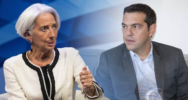 L'FMI chiede alla Grecia rispetto e fiducia reciproca e allontana il raggiungimento di un accordo per il terzo piano di aiuti. Smentita ipotesi di un default caldeggiato da Washington come strategia negoziale.