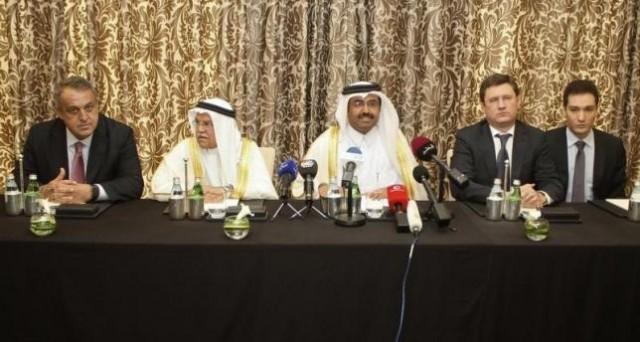 Quotazioni del petrolio in altalena, in attesa del vertice di Doha. Ma cosa accadrà dal 18 in poi? Ecco le previsioni possibili.