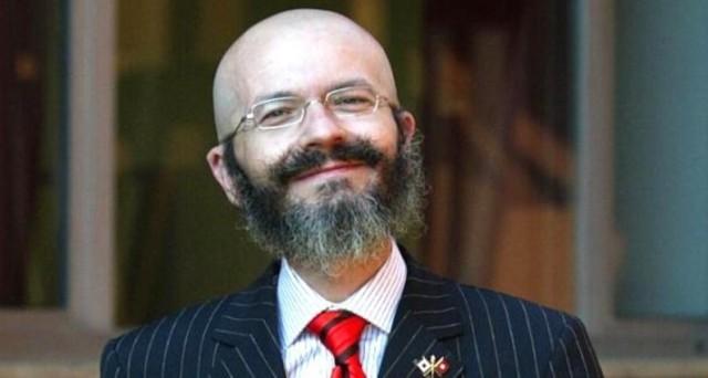 Candidato alle prossime elezioni anche Oscar Giannino, il popolare giornalista economico di