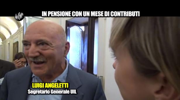 Un imprenditore edile del veneto crea un sito web per arruolare gente che sostenga Silvio Berlusconi.