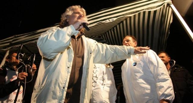 Il portavoce chiarisce la sua posizione: nessuno parli a nome del Movimento Cinque Stelle