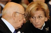 Mario Monti conferma la stima ma lui candiderebbe Giorgio Napolitano