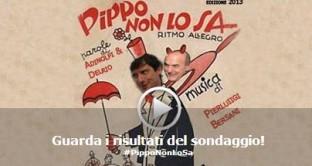 """Grillo attacca Civati dal suo blog, accusandolo di """"scouting"""". Il parlamentare Pd risponde con tweet e dichiarazioni alle tv e definisce"""