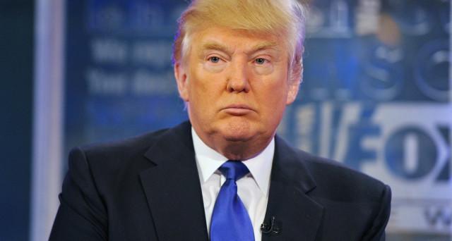 Donald Trump primarie ISIS
