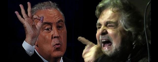 """Se sarà La7 da Mentana e non da Santoro che è """"un falso amico"""""""