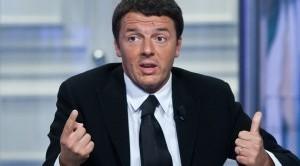 Sono stati ufficializzati i nomi dei candidati alla segreteria del Partito Democratico. Renzi c'è, ed è favorito anche tra l'enstablishment Pd. Ma la poltrona di sindaco non la molla…