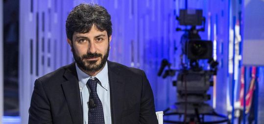 Roberto Fico Rai