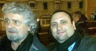 Beppe Grillo infuriato minaccia di non presentarsi alle elezioni 2013