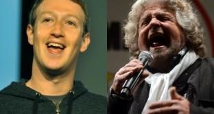 Nasce  FWD.us : con il fondatore di Facebook sorgerà un Movimento a Stelle e strisce?