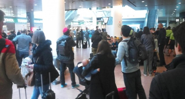 attentati bruxelles metro aeroporto
