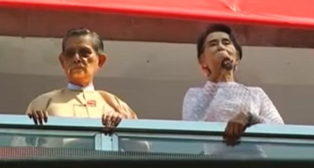 aung san suu kyi elezioni myanmar