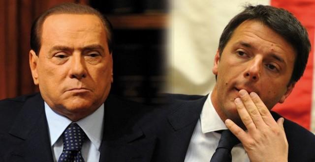 Dopo le elezioni regionali, Silvio Berlusconi e Matteo Renzi potrebbero tornare a trattare sulle riforme, ma sotto-banco, Forza Italia potrebbe sostenere il governo, impedendo che cada per i dissidi interni al PD.