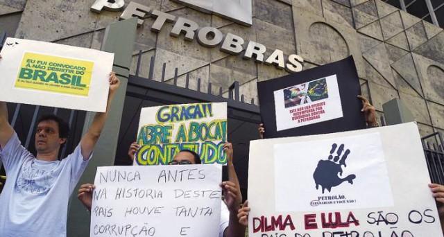 Sull'impeachment per il presidente brasiliano Dilma Rousseff si decide oggi, ma risulta indagato per tangenti anche il presidente della Camera, che si aggiunge così a tutte le massime cariche dello stato.
