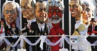 I democratici rimpiangono Renzi, Bersani corteggia Grillo ma non chiude la porta al Pdl: in mancanza di maggioranza l'Italia sembra destinata ad un Monti-bis senza Mario Monti