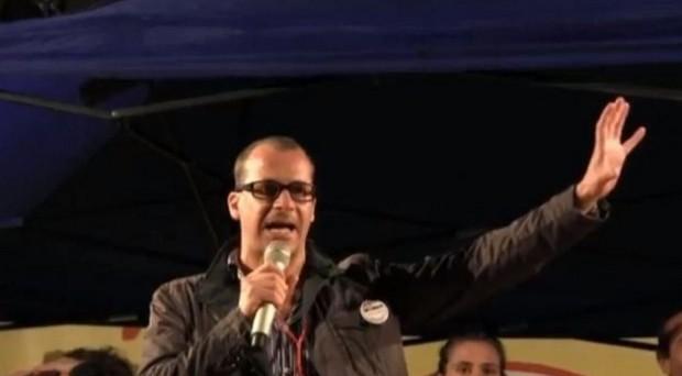 Il deputato Tommaso Currò attacca Grillo che non lascia lavorare i parlamentari in autonomia