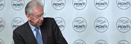I cattolici nel partito strizzano l'occhio all'Udc di Casini e Monti dà l'aut aut: o loro o me. Ma quanto durerà questo equilibrio precario?