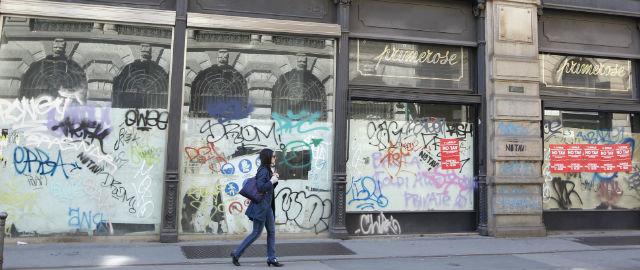 Disoccupazione di nuovo in crescita in Italia: 11,7% in aprile. Sale anche quella giovanile, ma l'occupazione si porta ai massimi da 5 anni.