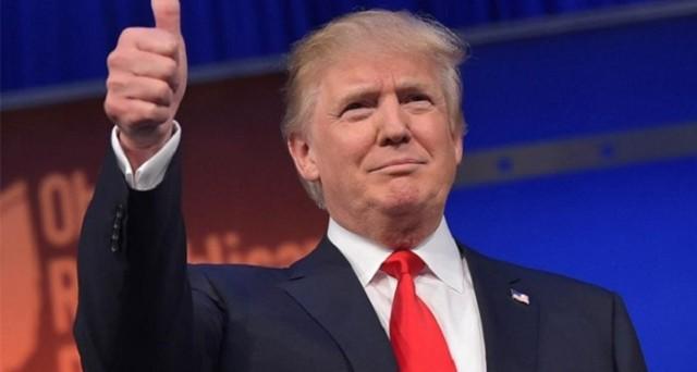 Dopo l'ultima vittoria alle primarie USA 2016, Donald Trump ha tenuto a Washington un discorso incentrato sulla sua visione della politica estera americana.