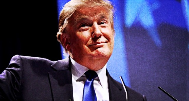 Donald Trump, vincente nei sondaggi, evita il politically correct e va dritto al sodo: sarà la sorpresa delle primarie repubblicane o è solo un fuoco fatuo?