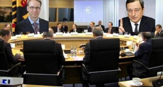 La Germania vuole un tedesco a governatore della BCE dopo Mario Draghi. Sarà l'attuale governatore della Bundesbank il suo candidato? Ecco l'operazione iniziata da pochi giorni.
