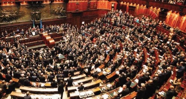 Secondo scrutinio per l'elezione del Presidente della Repubblica concluso con un nulla di fatto, il terzo scrutinio previsto per domani mattina.