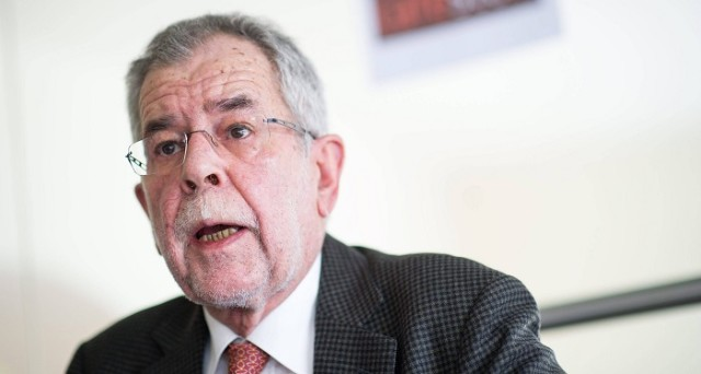 elezioni austria 2016 van der bellen