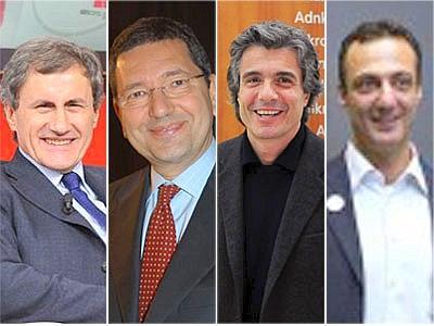 Elezioni sindaco di roma: risultati aggiornati in tempo reale