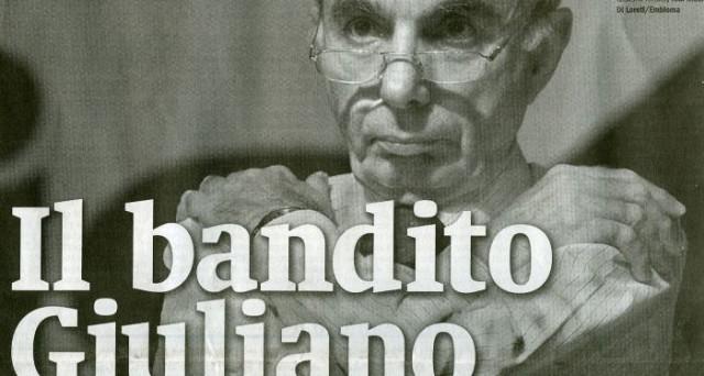 Giuliano Amato è un dei possibili candidati al ruolo di Presidente della Repubblica: quanti italiani lo vorrebbero come Capo dello Stato? Quanti italiani hanno dimenticato il passato?