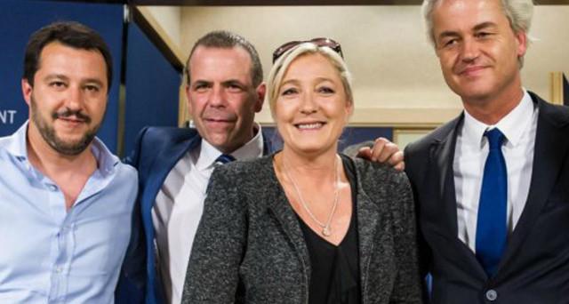 Gli euro-scettici avanzo ovunque nella UE e ad ogni elezione. La crisi dei partiti tradizionali è gravissima, ma da cosa è generata?
