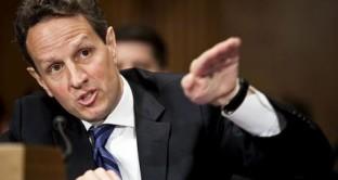 Continuano le polemiche scatenate dalle testimonianze di Tim Geithner, ex sottosegretario al Tesoro degli Stati Uniti su un presunto complotto europeo ai danni di Silvio Berlusconi.