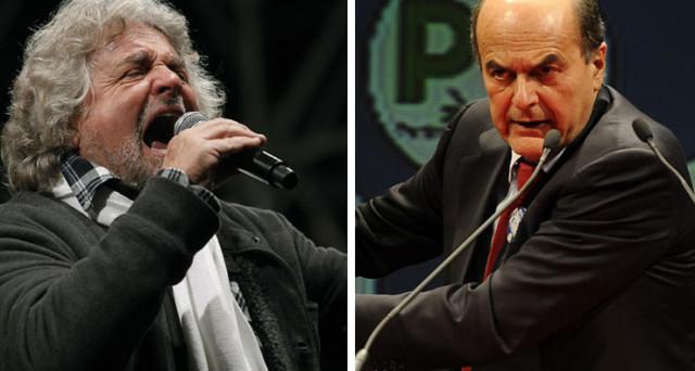 Il nuovo Governo dell'Italia dipenderà in larga parte dalle decisioni che prenderanno Beppe Grillo e i suoi deputati