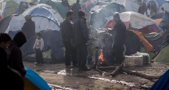 idomeni specchio europa umanitaria che non funziona