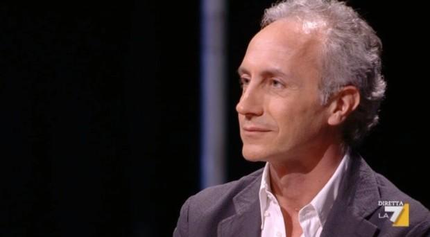 Il confronto tra Pietro Grasso e Marco Travaglio avverrà nella trasmissione