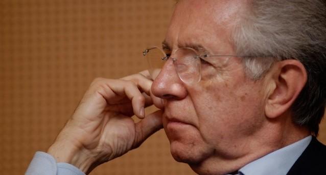 Probabili dimissioni di Mario Monti questa sera dopo il Consiglio dei Ministri. Il Premier sta rivedendo anche l'idea di una sua possibili candidatura per il Terzo Polo.