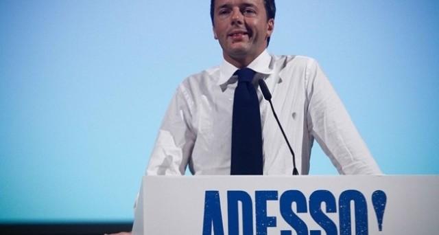 Il PD di Matteo Renzi potrebbe vincere in tutte le regioni chiamate al voto tra un mese, ma c'è un dato che spaventa il governo.