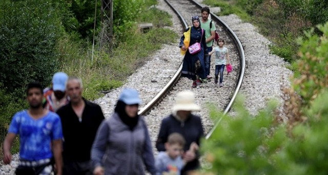 migranti flusso paesi balcanici documento congiunto