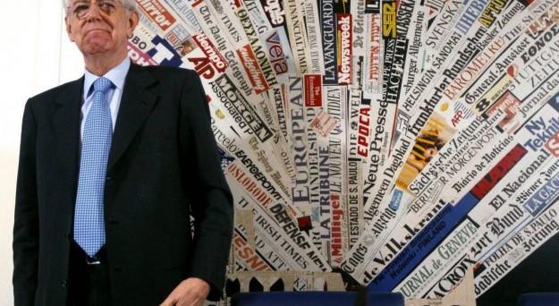 La stampa straniera preferisce nettamente Monti e poi Bersani, ma è consapevole del probabile esito confuso e della rimonta di Berlusconi