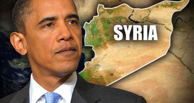 obama siria raid putin
