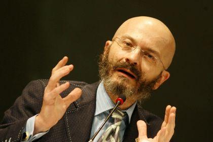 Oscar Giannino, leader di Fermate il declino, incontra Roberto Maroni, leader della Lega. Alleanza in vista?