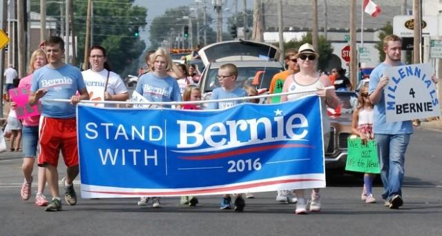 Bernie Sanders conquista l'Oregon, pareggia in Kentucky e predica calma in Nevada: le primarie Dem USA 2016 non sono ancora finite.