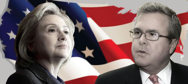 Alle elezioni primarie negli USA è aria di rinnovamento sia tra i democratici che tra i repubblicani. Vediamo chi scende e chi sale nei sondaggi.