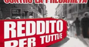 Un reddito minimo garantito è possibile: Beppe Grillo spiega come ma la risposta non piace ai dipendenti pubblici