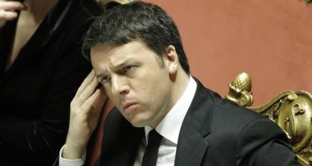 Domani, il Patto del Nazareno potrebbe naufragare al voto alla Camera sulla riforma del Senato, ma Silvio Berlusconi parrebbe con le armi spuntate contro il premier Matteo Renzi.