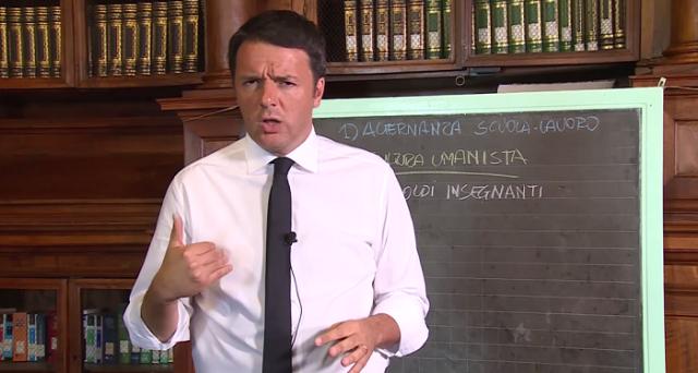 Come spesso accade i dati statistici possono essere letti in molti modi: la 'bufala' sui dati OCSE, per cui la scuola italiana sarebbe la migliore d'Europa.