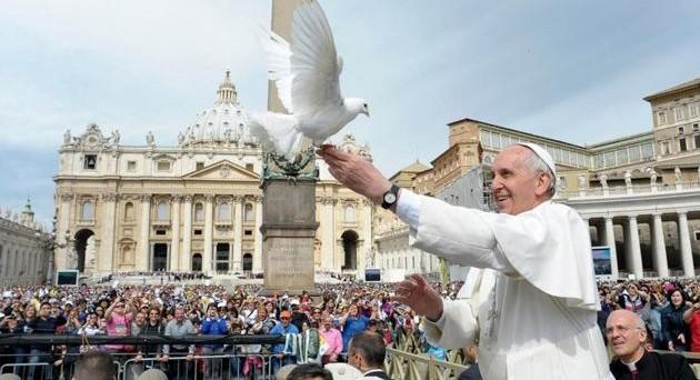 roma vaticano isis